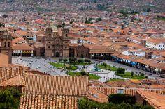 Azure Travel - Azure's Lights of the Inca Empire - 8 Days / 7 Nights Coach Tours, Inca Empire, Paris Skyline, Dolores Park, Lights, Travel, 8 Days, Blog, Cusco