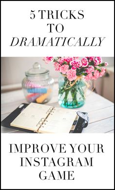 Top 5 Instagram tricks to help create a clean, cohesive and follow worthy feed…