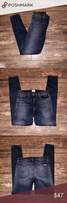 7efcf4813cf2 Hudson Skinny Jeans Hudson Skinny Jeans Size 27 EUC I looooove these jeans!  I wore
