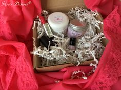 Chat with Vera: The Gift of Beauty from Good Earth Beauty #Natural Products [Review and Giveaway]
