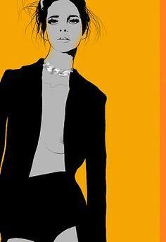 Поиск новостей по запросу #fashionillustration