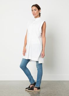 Compleat and Lee James are the destination for your complete fashion needs. We stock quality on trend clothing and footwear for the fashion focused! Women Empowerment, Two By Two, Dressing, Normcore, Feminine, Tunic, Trending Outfits, Shirts, Clothes