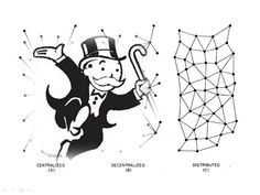 2. Decentralisation: challenging communication monopoly #MSOC701