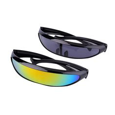 030f43670f77 Cycling Goggles Revo Lens Resin Cool Cycling Spectacle Ski Skate Windproof  Reflective Sports Sunglasses New Hot