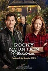 Download Rocky Mountain Christmas (2017) Ganool Subtitle Indonesia