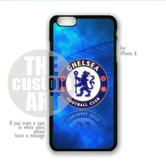 Chelsea Fc Logo - For iPhone 6 - NOTE for iPhone 6 Plus