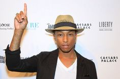 Pharrell Williams   GRAMMY.com