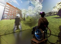 Virtual Reality Can Make Independence a Reality for People with Disabilities (The Huffington Post)