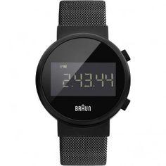 Braun Watch - BN0036