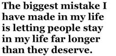 Absolutely. True.
