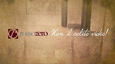 Noi non facciamo video, facciamo film! rossozero.it #Rossozero #ZeroWedding #Cinematic #Video #Wedding