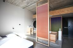 Volkshotel Design Bathing Bikou