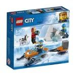 LEGO City Arctic Exploration Team Building Play Set 60191 for sale online