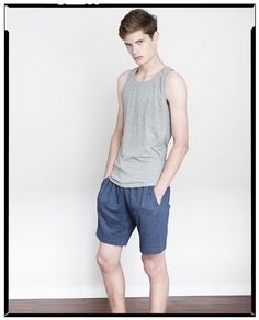 Janek Chrabaszcz :: Newfaces – Models.com's Model of the Week and Daily Duo