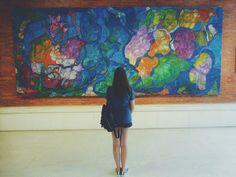 🎨 Museo de Bellas Artes de Bilbao