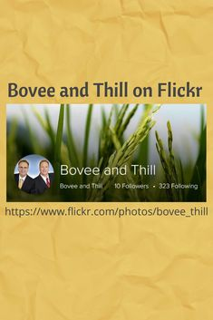 Discover a world of photos, artwork, and videos from Bovee and Thill on Flickr. Video Site, Textbook, Communication, Author, Teaching, Gallery, Business, Videos, Books