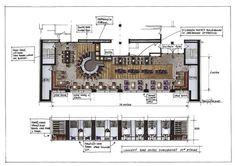 Hans Kuijten » Restaurant Design