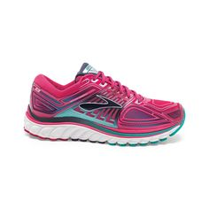Brooks Women's Glycerin 13 Running Shoes These are my #dreamshoes for the Chicago Marathon! #CottonCandyChicago
