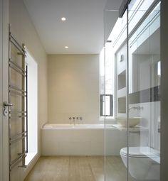 Casa Lateral / Pitman Tozer Lateral House / Pitman Tozer – Plataforma Arquitectura