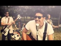 NAIF - Karena Kamu Cuma Satu (Official  Music Video) Music Videos, Mens Sunglasses, Spirit, Singer, Band, Style, Music, Swag, Sash