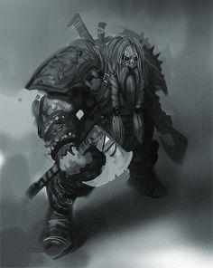 dwarf concept - Pesquisa Google