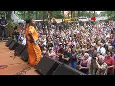 Afrikafestival Hertme - Musical Culture Club