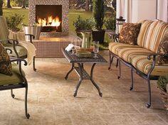 Porcelain Tile Flooring Designs: Porcelain Tile Flooring Designs With ...