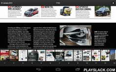 Evo India  Android App - playslack.com , evo India is devoted to the thrill of driving. From affordable hatchbacks to 300kmph supercars and from single-cylinder sports bikes to screaming superbikes, evo India aims to put the reader firmly behind the wheel and in the saddle to celebrate the motoring experience. Launched in the UK in 1998, evo has grown to become arguably the world's most respected automobile magazine for motoring enthusiasts. The 16 editions of evo around the globe focus on…