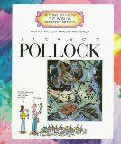 123 Homeschool 4 Me: Paintings by Famous Artists: Jackson Pollock Art for Kids