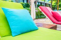 Αναπαυτικά μαξιλάρια κήπου για καρέκλες, πολυθρόνες, ξαπλώστρες και κούνιες σε ποικιλία σχεδίων και χρωμάτων, για στυλ και άνεση στα έπιπλα εξωτερικού χώρου! #μαξιλάρια #κήπος #επιπλα #επιπλακηπου #μαξιλαρια #μαξιλάρι #μπαλκόνι #βεράντα #έπιπλα #σπίτι #διακόσμηση  #maxilari #kipos #maxilaria #maxilariakipou #epipla #epiplakipou #spiti #diakosmisi Outdoor Decor, Home Decor, Interior Design, Home Interiors, Decoration Home, Interior Decorating, Home Improvement