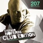 Tuesday September 13th 08.00pm CET – Club Edition #207 by Stefano Noferini