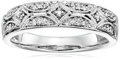 Looking for Sterling Silver Diamond Band Ring cttw, I-J Color, Clarity) ? Check out our picks for the Sterling Silver Diamond Band Ring cttw, I-J Color, Clarity) from the popular stores - all in one. Silver Diamonds, Colored Diamonds, Diamond Bands, Diamond Jewelry, Diamond Gemstone, Sterling Silver Jewelry, Silver Rings, Silver Bracelets, Gold Ring