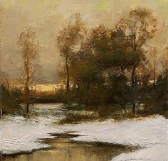 Dennis Sheehan, Winter