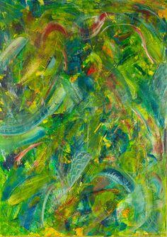 INVENTURA OSUDU 50 x 70 cm Akryl na plátně 2016 www.zuzanakrovakova.cz INVENTORY FATE 50 x 70 cm Acrylic on canvas 2016 www.zuzanakrovakova.com