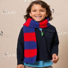 Sports Fever Scarf