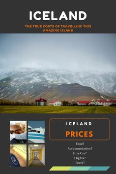 What is the cost of visiting Iceland? How expensive is Iceland?. We let you know the real cost of Iceland from pizza to petrol. ---------------------------------------------------- | Iceland Attractions | Things to see in Iceland | Eating in Reykjavik | Cost of food in Iceland | Iceland accommodation | Iceland with kids |