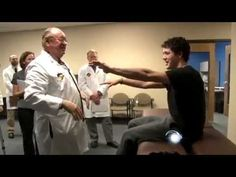 Carrick Brain Center- Ted Carrick, D.C/ Chiropractor Treats Concussion Disorders-Chiropractor in Orange, CA - YouTube