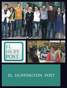 El Huffington Post debutará con 7 periodistas y 60 blogueros
