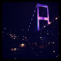 Bosphorus Bridge / İstanbul