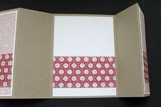 *Double Z-Fold Card Tutorial - Splitcoaststampers