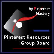 Pinterest Mastery's Pinterest Resources Group Board ..... [ 3,231 contributors,3,987 followers, 428 pins]  Focus on Resources To Master Pinterest for Business & Passions. Get Top Info on Pinterest Marketing, Business,Tools, Tips, Guides, Apps, Infographics, Tutorials & News ...... To Get Viral Traffic , you can join  here >>> http://pinterest.com/pinmastery/message-me/  ................................................................   #Pinterest #Resources #Group #Board #PinterestMarketing