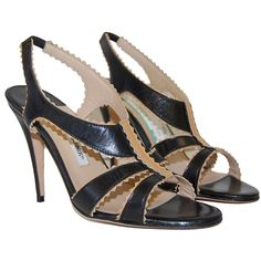 Manolo Blahnik Sandals  http://www.consignofthetimes.com/product_details.asp?galleryid=5621