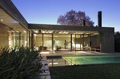 Mathias Klotz: El chileno elegante | Arquitectura