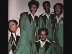 The Stylistics-You make me feel brand new. One of the ultimate love songs for the ladies.