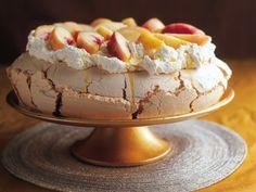 """""""Wedding Pavlova"""" from Cookstr.com #cookstr"""