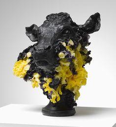 sculpture Rebecca Stevenson