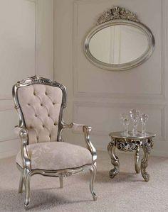 Armchair Art. 1084 :: Armchairs :: Living Room :: Classic   KONIANOS FURNITURE – Μοντέρνο έπιπλο – Κλασικό έπιπλο – Καναπές – Τραπέζι σαλονιού – Τραπεζαρία – Κρεβατοκάμαρα – Στρώματα – Χειροποίητο έπιπλο