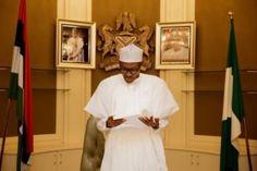 Buhari won't resign –Presidency   http://abdulkuku.blogspot.co.uk/2017/04/buhari-wont-resign-presidency.html
