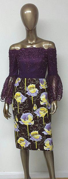 Box from Diyanu - Ankara Dresses, Shirts & Latest Ankara Dresses, Ankara Dress Styles, African Print Dresses, African Print Fashion, African Fashion Dresses, African Dress, Fashion Prints, African Attire, African Wear