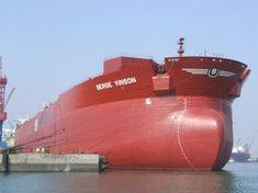 berge bulk ltd Tanker Ship, Armored Truck, Oil Tanker, Merchant Marine, Marine Environment, Scenery Photography, Concept Ships, Rabbi, Speed Boats